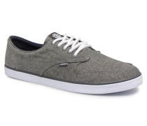 Topaz Sneaker in grau