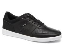 Jack & Jones JFW Blade Sneaker in schwarz