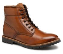 MORTAR Stiefeletten & Boots in braun
