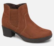 GAVIN NEW Stiefeletten & Boots in braun