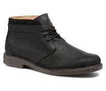 Turner Chukka Waterproof Stiefeletten & Boots in schwarz