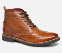 BOWER Stiefeletten & Boots in braun