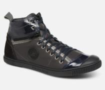 Banjou C Sneaker in grau