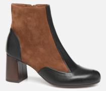 Monet Stiefeletten & Boots in braun