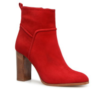 METI in VEL Stiefeletten & Boots rot