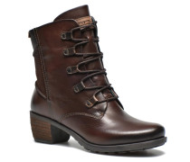 LE MANS 8388550C1 Stiefeletten & Boots in braun