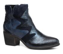 Sheltarie Stiefeletten & Boots in blau