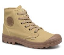 US PAMPA HIGH H Sneaker in beige
