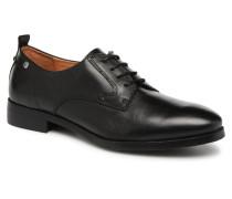 Royal W4D4723 Schnürschuhe in schwarz