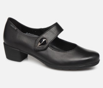 Isora Pumps in schwarz