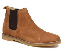 Ferdinand Stiefeletten & Boots in braun