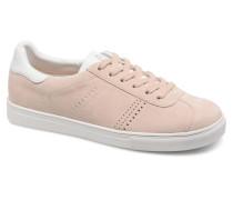 Moda Sneaker in rosa
