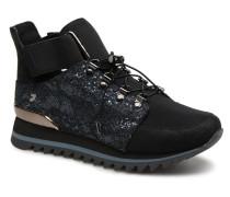 Hike Sneaker in blau