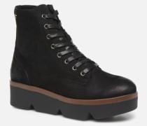 ARES Stiefeletten & Boots in schwarz