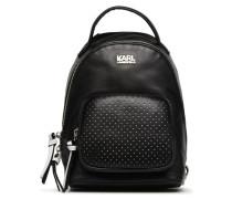 KinPhoto Super MiniSac à Bandoulière Rucksäcke für Taschen in schwarz