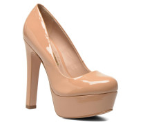 Alcacia Pumps in beige