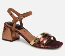 44375 Sandalen in mehrfarbig