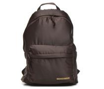 City Backpack Rucksäcke für Taschen in braun