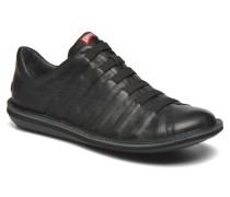 Beetle 18751 Sneaker in schwarz