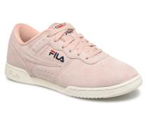 Original Fitness S Low W Sneaker in rosa