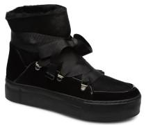 7524500 Stiefel in schwarz