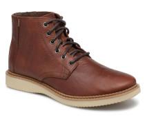 Porter Stiefeletten & Boots in braun
