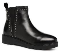SAREN Stiefeletten & Boots in schwarz