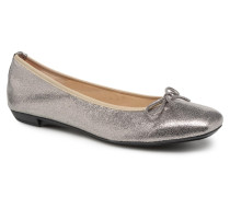 YONIS 242 Ballerinas in silber