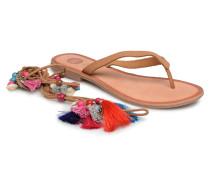 DECORE Sandalen in mehrfarbig