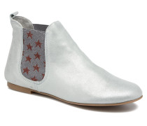 Sun Magic Stiefeletten & Boots in silber