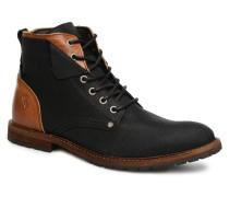 901K55807C Stiefeletten & Boots in schwarz