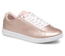 CARNABY EVO 118 7 Sneaker in silber