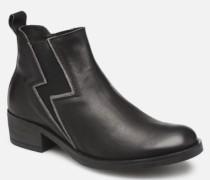 Riema Cmr Stiefeletten & Boots in schwarz
