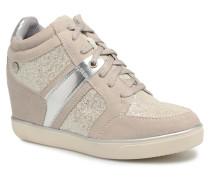 Arbojo Sneaker in silber