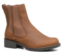 Orinoco Club Stiefeletten & Boots in braun
