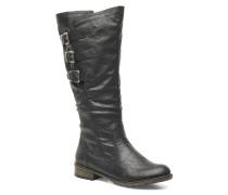 Lamm R3370 Stiefel in schwarz