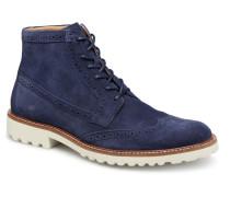 Britten lt mid Stiefeletten & Boots in blau