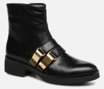 RHE Stiefeletten & Boots in schwarz