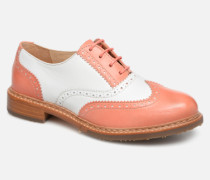 CONCORD S319 Schnürschuhe in rosa