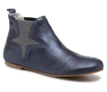 EASYCHIC Stiefeletten & Boots in blau