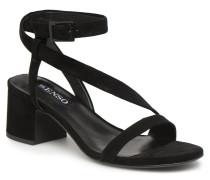 Nio I Sandalen in schwarz