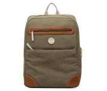 Sac à dos Evasion Rucksäcke für Taschen in grün