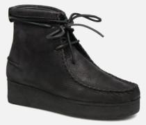 Wallabee Craft Stiefeletten & Boots in schwarz