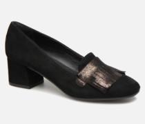 Laurana Soft Slipper in schwarz