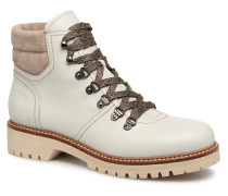 Charco 7707 Stiefeletten & Boots in weiß