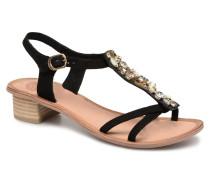 ALTAIRA Sandalen in schwarz