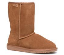 Olympia Boot Stiefeletten & Boots in goldinbronze