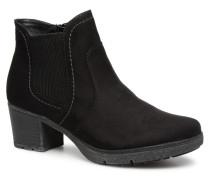 GAVIN Stiefeletten & Boots in schwarz