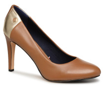 Layla 33C Pumps in braun