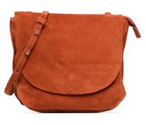 TALLOW ROSA Handtasche in braun